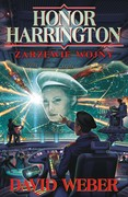 Honor Harrington: Zarzewie wojny David Weber - ebook epub, mobi