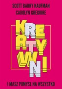 Kreatywni Carolyn Gregoire - ebook epub, mobi
