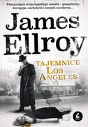 Tajemnice Los Angeles James Ellroy - ebook mobi, epub