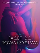 Facet do towarzystwa Linda G. - ebook mobi, epub