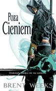 Poza cieniem Brent Weeks - ebook epub, mobi