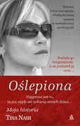 Oślepiona Tina Nash - ebook epub, mobi