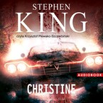Christine Stephen King - audiobook mp3
