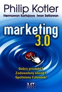 Marketing 3.0 Philip Kotler - ebook epub, mobi, pdf