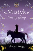 Mistyk Stacy Gregg - ebook mobi, epub