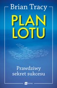 Plan lotu Brian Tracy - ebook mobi, epub