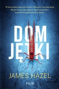Dom Jętki James Hazel - ebook mobi, epub