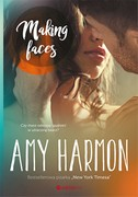 Making faces Amy Harmon - ebook pdf, mobi, epub