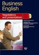Business English: Negotiations and presentations Wojciech Wojtasiak - ebook mp3, pdf