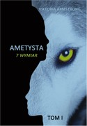 7 wymiar. Tom 1 Viktoria Armstrong - ebook epub, mobi
