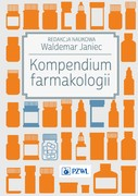 Kompendium farmakologii - ebook mobi, epub