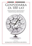 Gospodarka za 100 lat - ebook mobi, pdf, epub