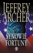Synowie fortuny Jeffrey Archer - ebook epub, mobi