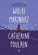Wielki marynarz Catherine Poulain - ebook epub, mobi