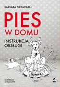 Pies w domu Barbara Sieradzan - ebook epub, mobi