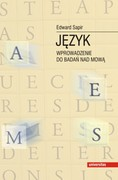 Język Edward Sapir - ebook pdf
