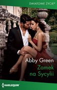 Zamek na Sycylii Abby Green - ebook mobi, epub