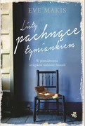 Listy pachnące tymiankiem Eve Makis - ebook epub, mobi