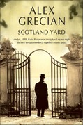 Scotland Yard Alex Grecian - ebook mobi, epub