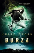 Burza Julie Cross - ebook epub, mobi