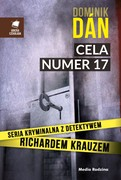 Cela numer 17 Dominik Dán - ebook mobi, epub