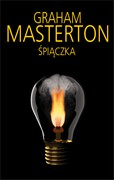 Śpiączka Graham Masterton - ebook epub, mobi