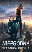 Niezgodna Veronica Roth - audiobook mp3