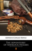 The Adventures of Sherlock Holmes Arthur Conan Doyle - ebook epub, mobi