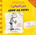 Ubaw po pachy Jeff Kinney - audiobook mp3