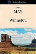 Winnetou Karol May - ebook epub, mobi