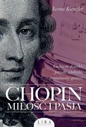 Chopin Iwona Kienzler - ebook epub, mobi