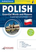 Polish Essential Words and Phrases - audiobook pdf, mp3