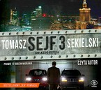 Sejf 3 Tomasz Sekielski - audiobook mp3