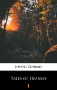 Tales of Hearsay Joseph Conrad - ebook epub, mobi