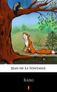 Bajki Jean de La Fontaine - ebook epub, mobi