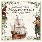 Mayflower Nathaniel Philbrick - audiobook mp3