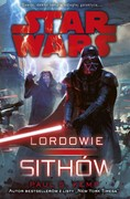 Star Wars: Lordowie Sithów Paul S. Kemp - ebook mobi, epub