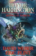 Honor Harrington: Bitwa o Torch David Weber - ebook epub, mobi