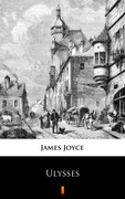 Ulysses James Joyce - ebook epub, mobi