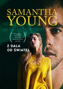 Z dala od świateł Samantha Young - ebook epub, mobi