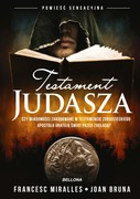 Testament Judasza Francesc Miralles - ebook mobi, epub