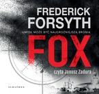Fox Frederick Forsyth - audiobook mp3