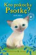 Kto pokocha Psotkę? Holly Webb - ebook epub, mobi