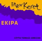 Ekipa Etgar Keret - audiobook mp3