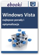 Windows Vista Marcin Czech - ebook pdf