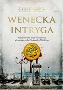 Wenecka intryga Steve Berry - ebook epub, mobi