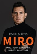 Miro Ronald Reng - ebook epub, mobi