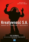 Kreatywność S.A. Amy Wallace - ebook mobi, epub