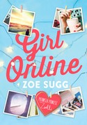 Girl Online Zoe Sugg - ebook mobi, epub