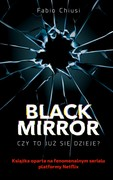 Black Mirror Fabio Chiusi - ebook mobi, epub